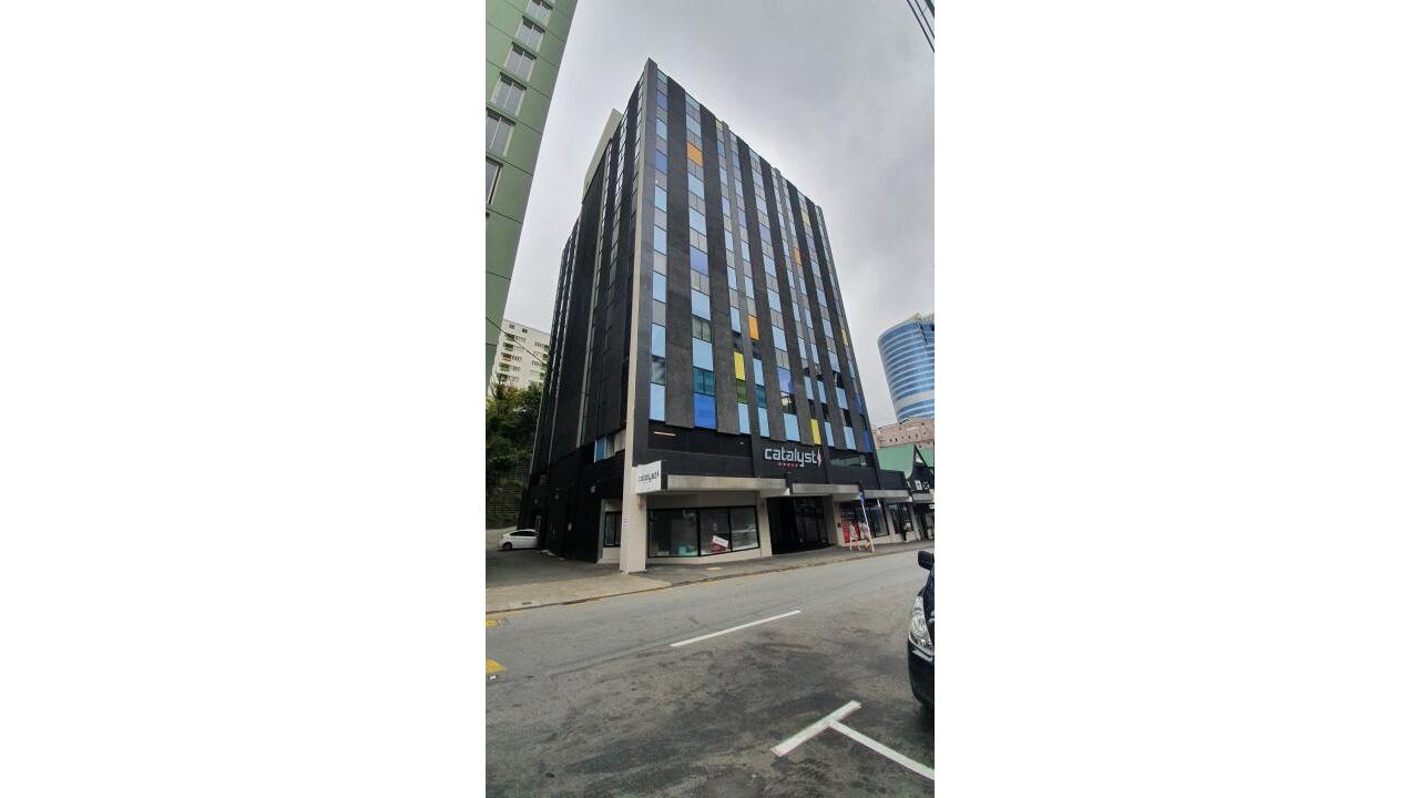 150-154 Willis Street, Wellington Central