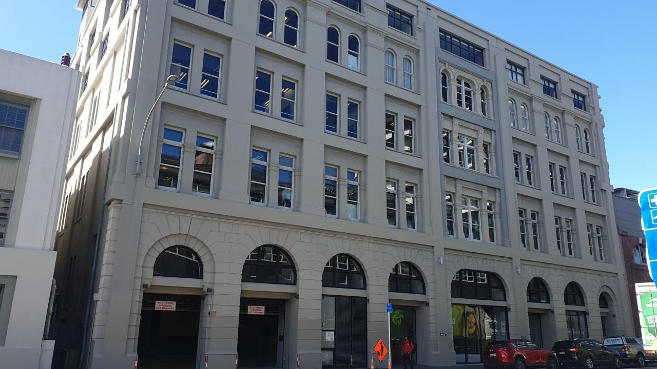 11 Cable Street, Wellington Central