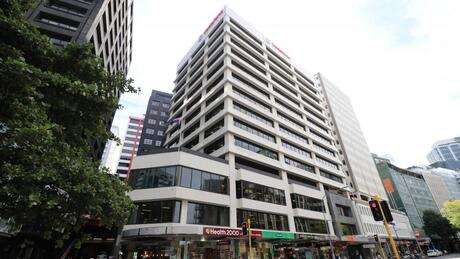 3/160 Lambton Quay, Wellington Central