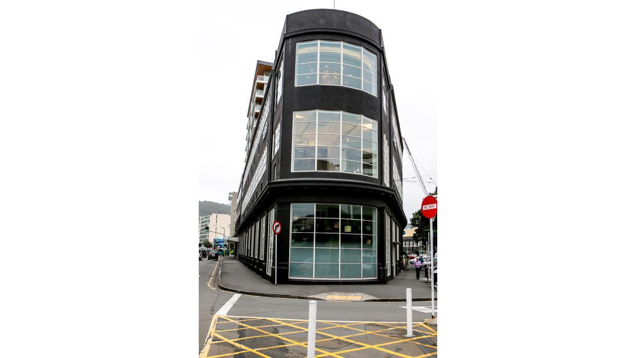 3-6 Market Lane, Wellington Central