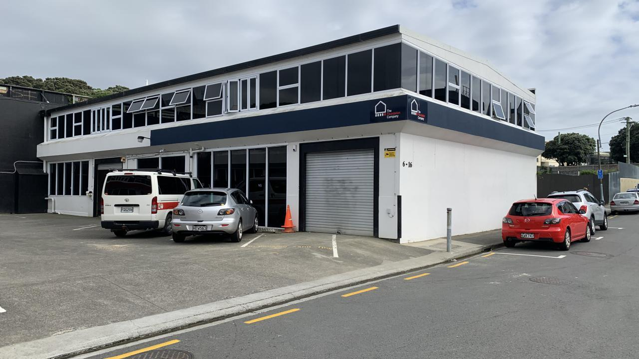 Unit 4/6 Belfast Street, Mt Cook