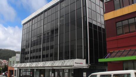 5-7 Vivian Street, Wellington Central