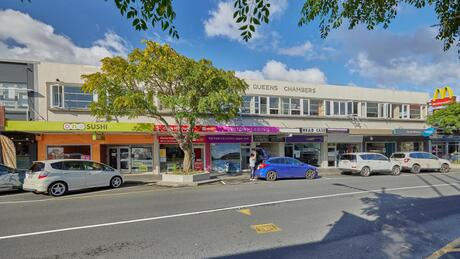 204-220 Main Street, Upper Hutt Central