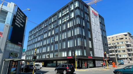 Unit 2, 81 Vivian Street, Ground floor, Wellington Central