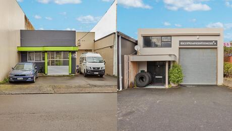 72 Waione Street and 37 Hautonga Street, Petone
