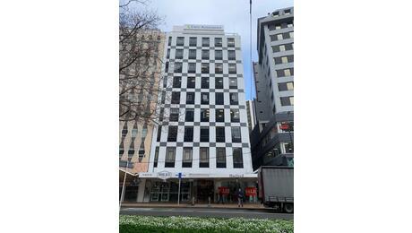 114 Lambton Quay, Wellington Central