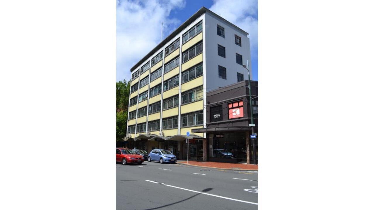 85 Victoria Street, Wellington Central