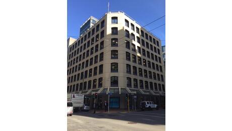 Level 6, 154 Featherston Street, Wellington Central