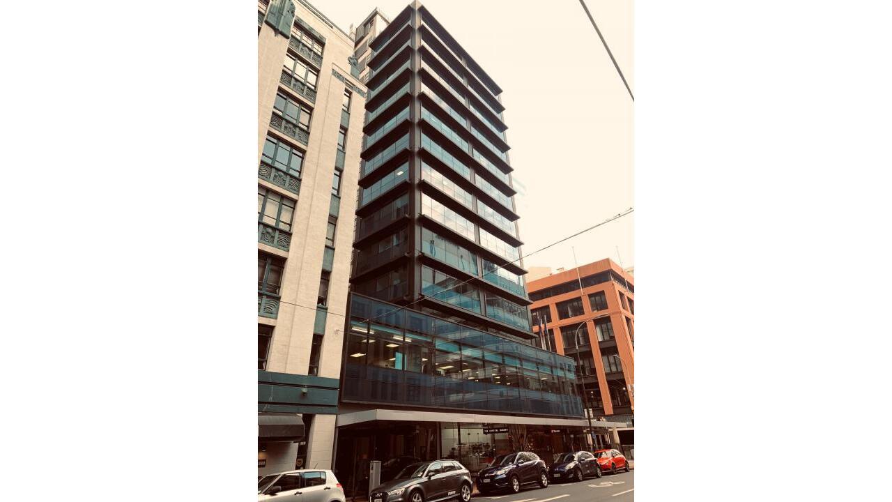 Level 7, 142 Featherston Street, Wellington Central