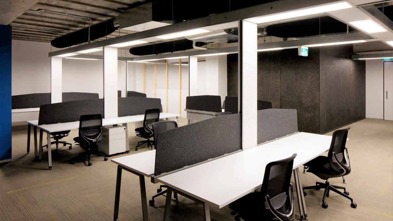 Wellington Central