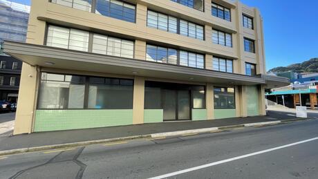 3 Roxburgh Street, Wellington Central