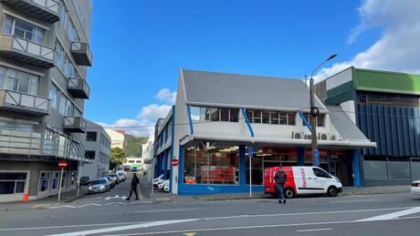 147 Taranaki Street, Te Aro