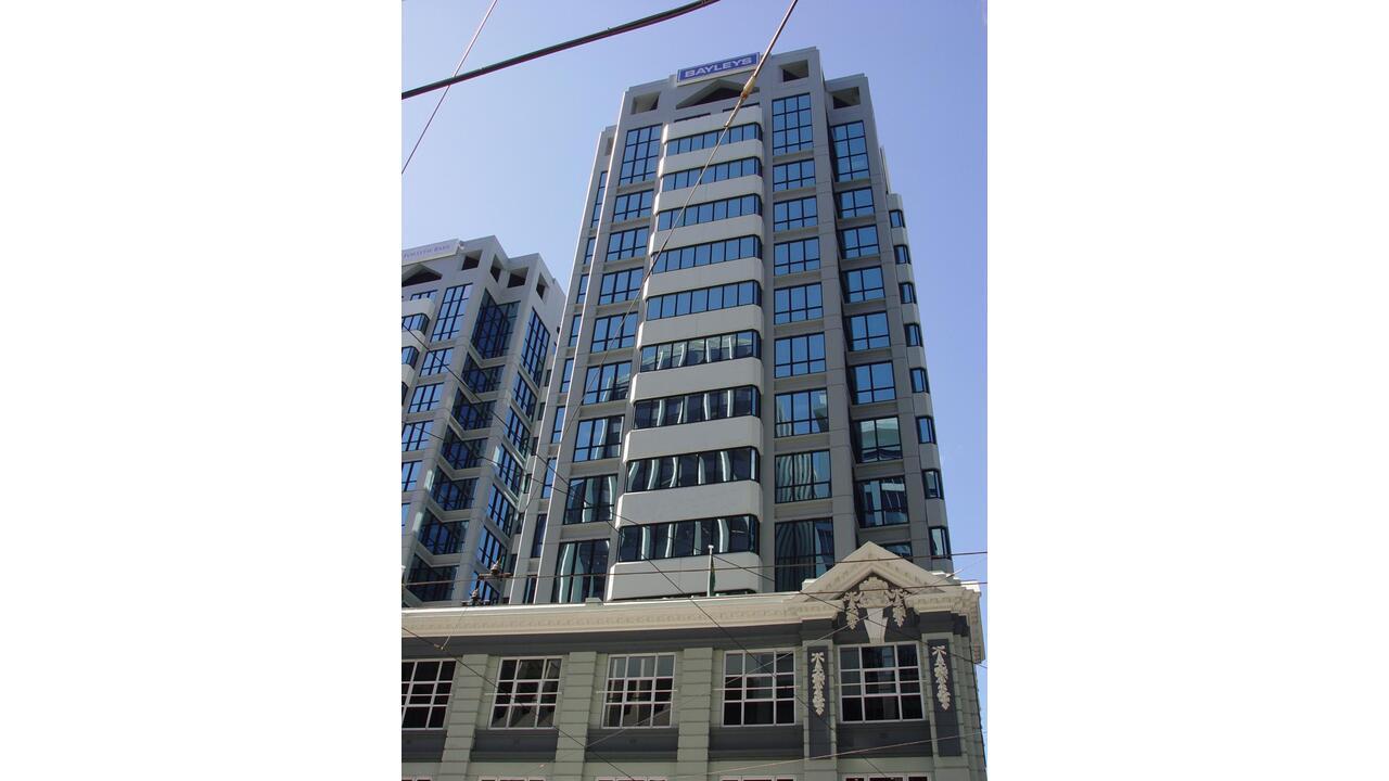 36 Brandon Street, Wellington Central