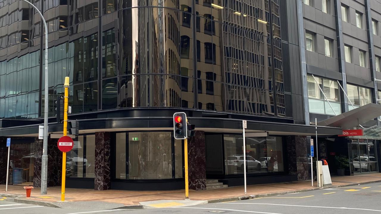 Level 1 149 Featherston Street, Wellington Central