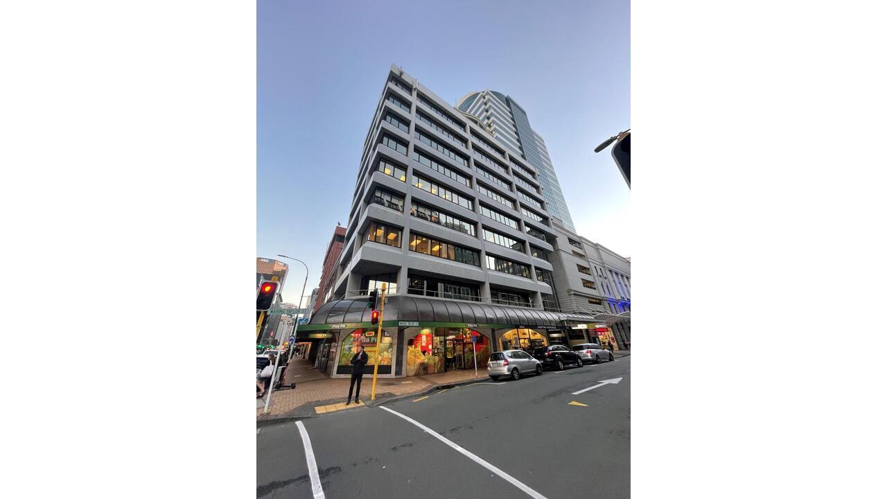 Level 3.2, 126 Featherston Street, Wellington Central