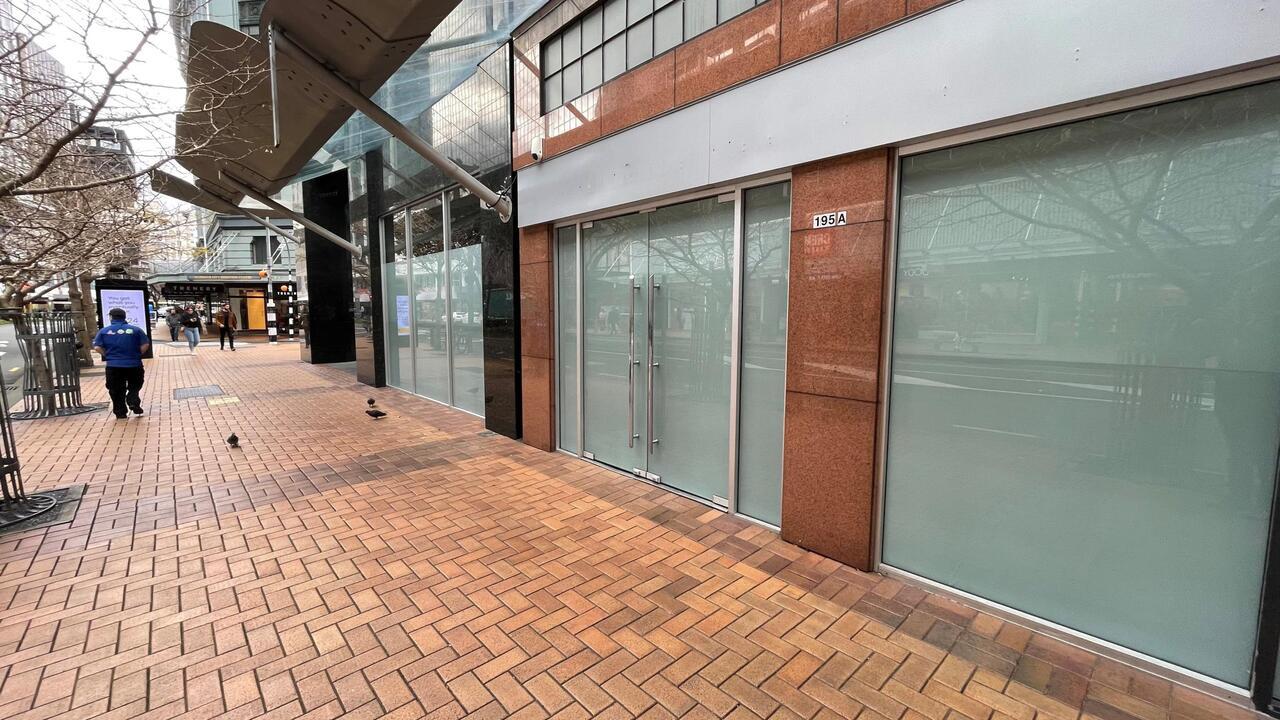 195A Lambton Quay, Wellington Central