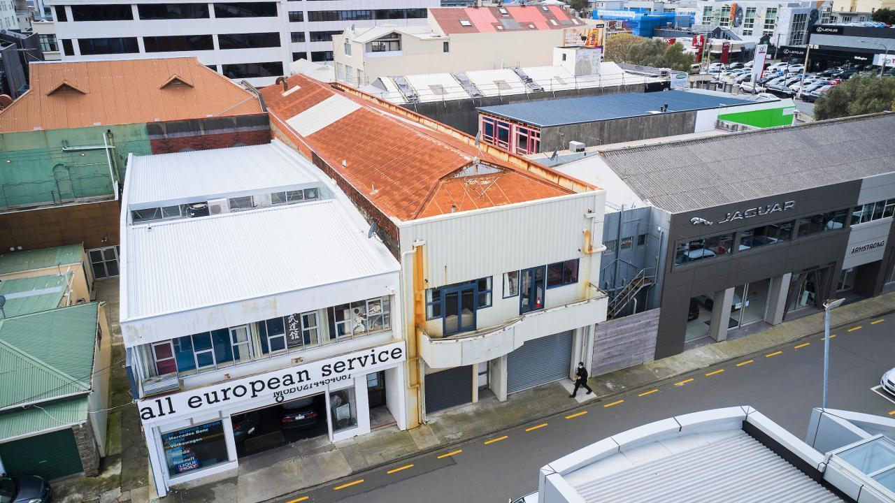 6 Fifeshire Avenue, Te Aro