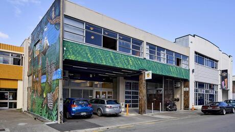 19-21 Hopper Street, Mt Cook