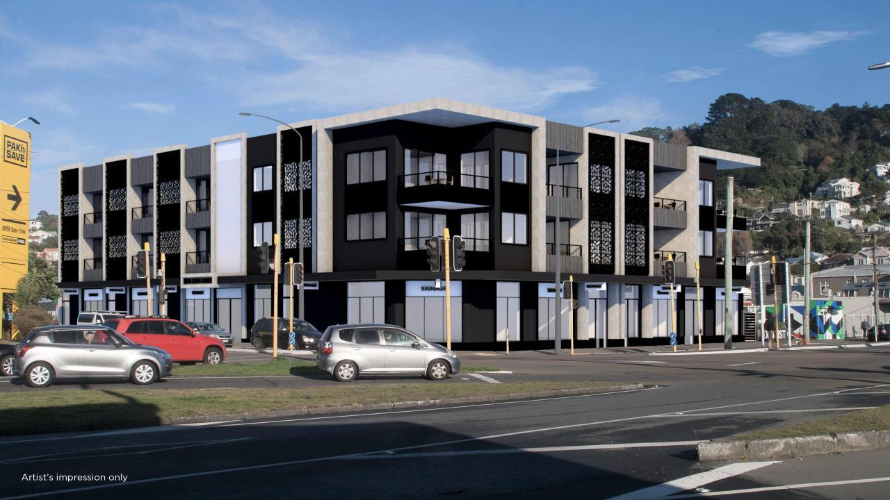 Unit 102, 66-70 Rongotai Road, Kilbirnie