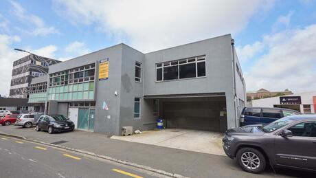 17-21 Torrens Terrace, Mt Cook