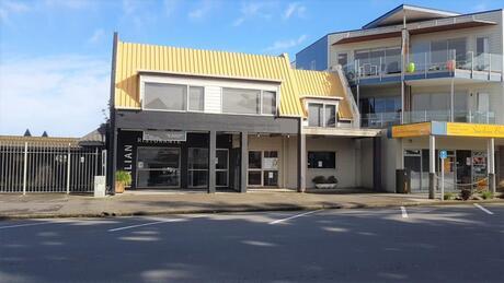 A, B, C, D, E/10 Seaview Road, Paraparaumu Beach