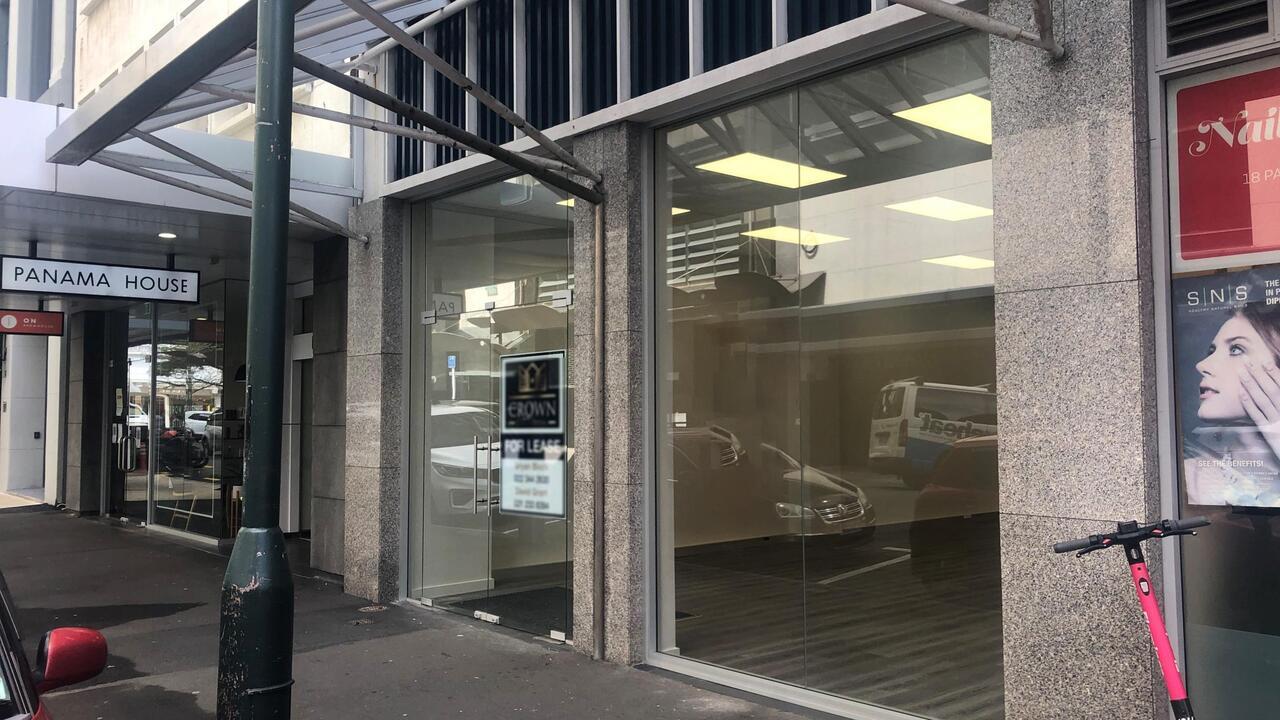 20 Panama Street, Wellington Central