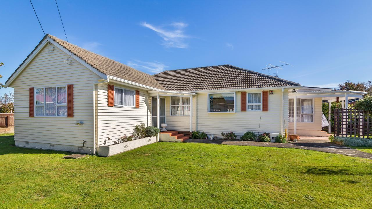 99 Thackeray Street, Trentham