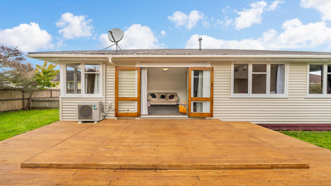 3A Hector Grove, Trentham