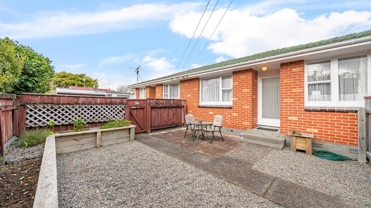 3/13 Sutherland Avenue, Silverstream