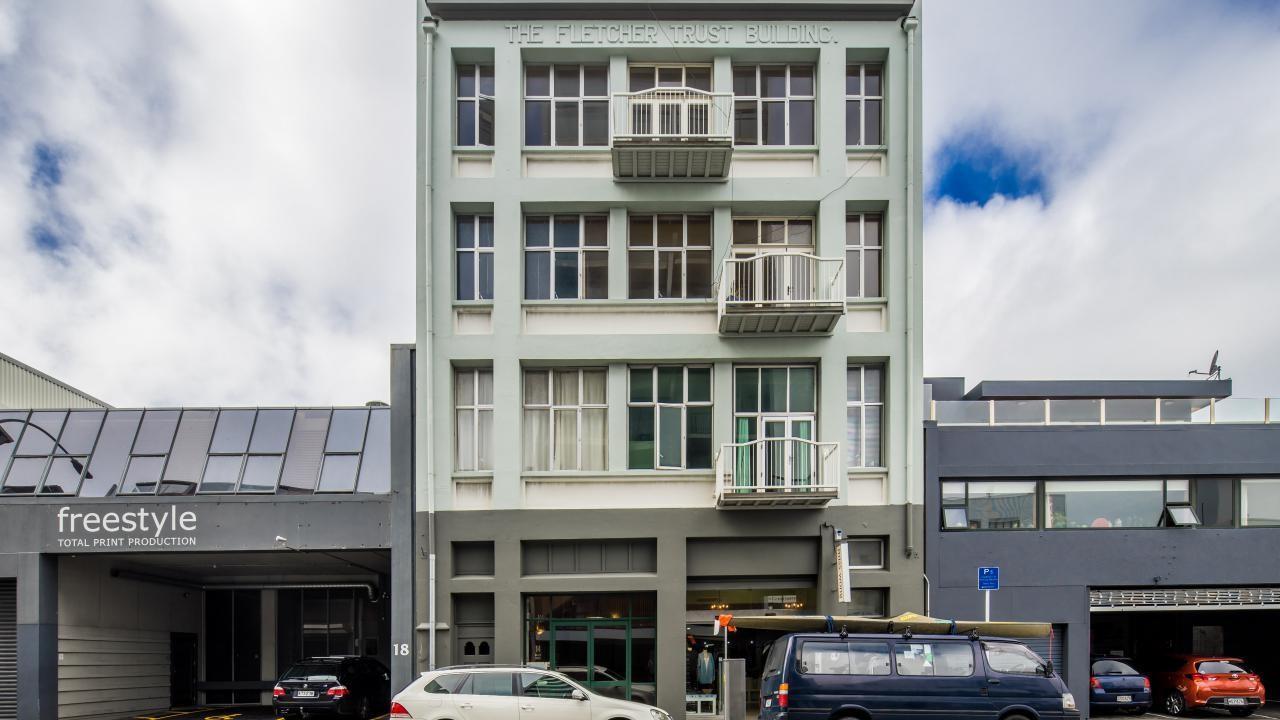 5/14 College Street, Te Aro