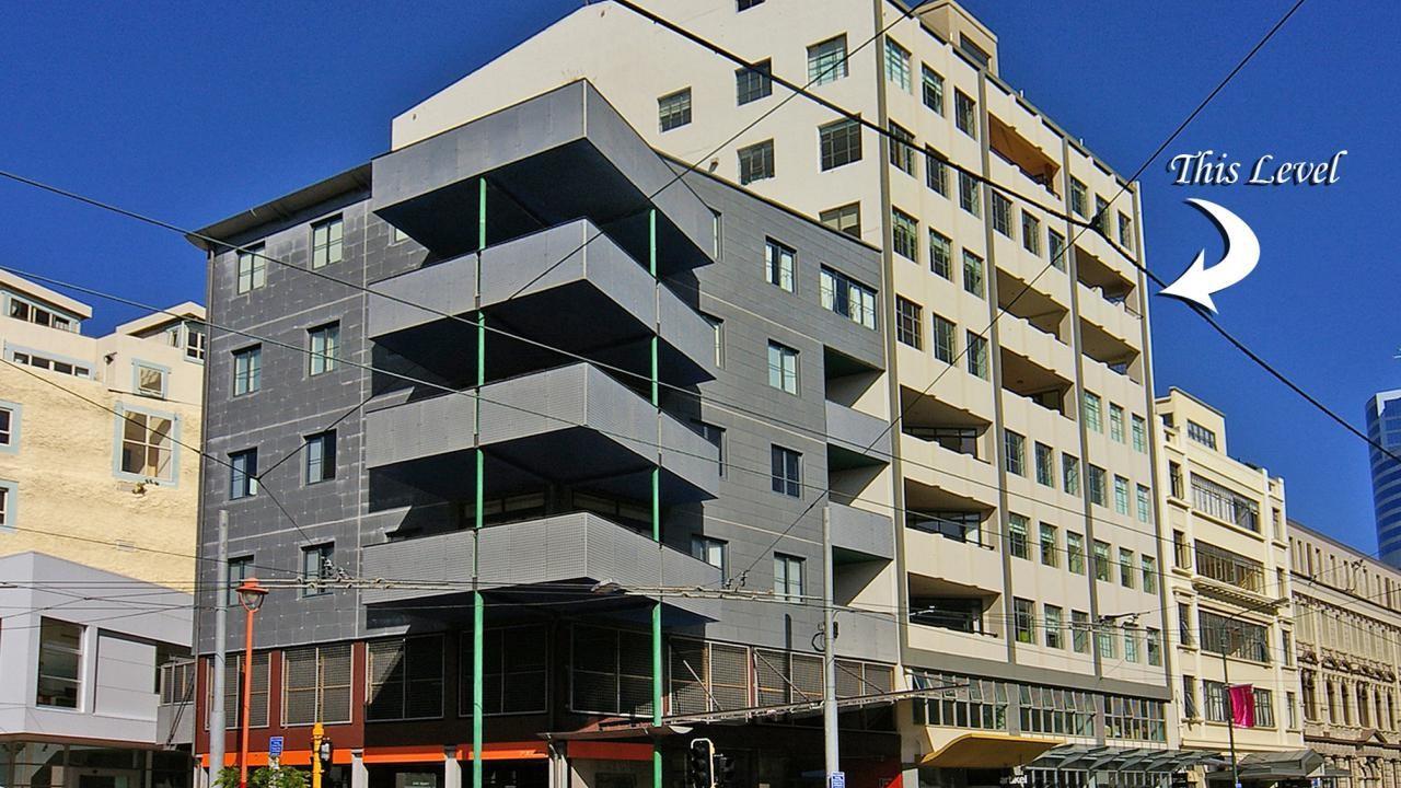 7/126 Wakefield Street, Wellington Central