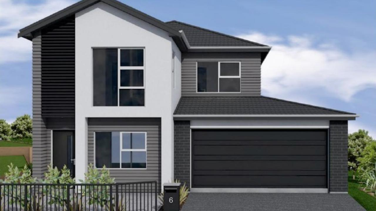 Lot 6 and 7 John Burke Drive, Aotea