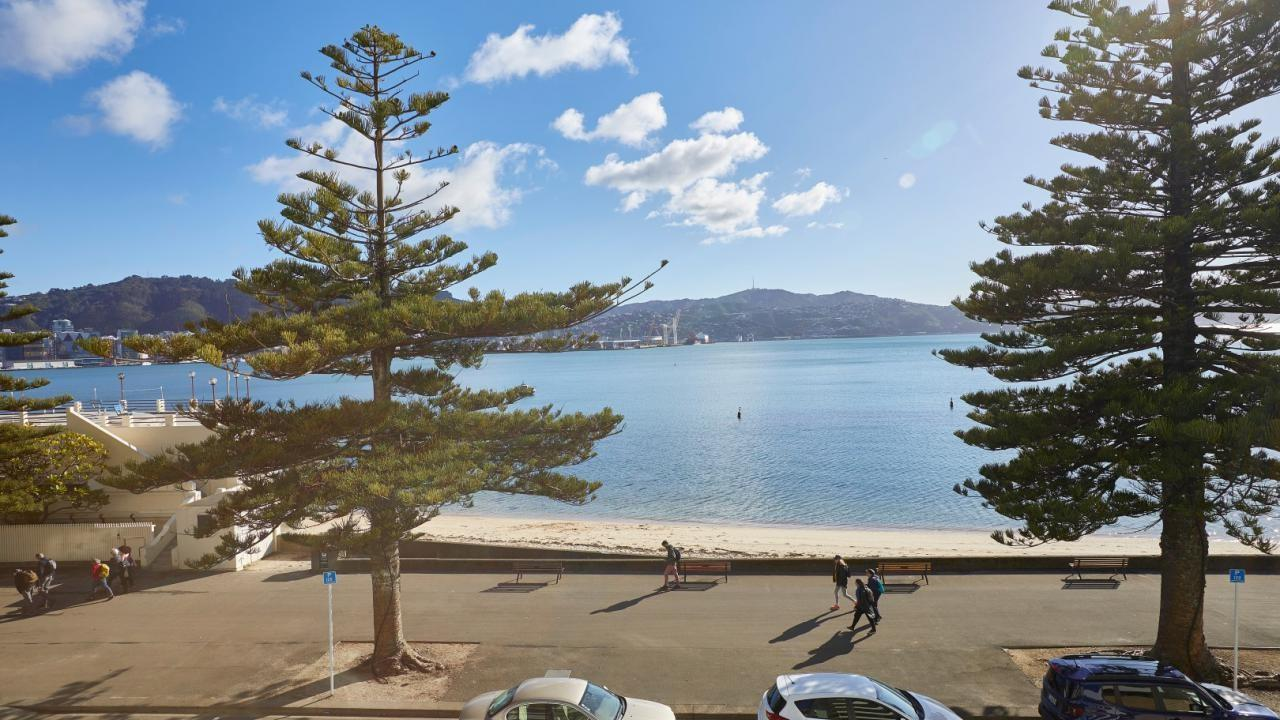 252 Oriental Parade and 1 Baring Street, Oriental Bay