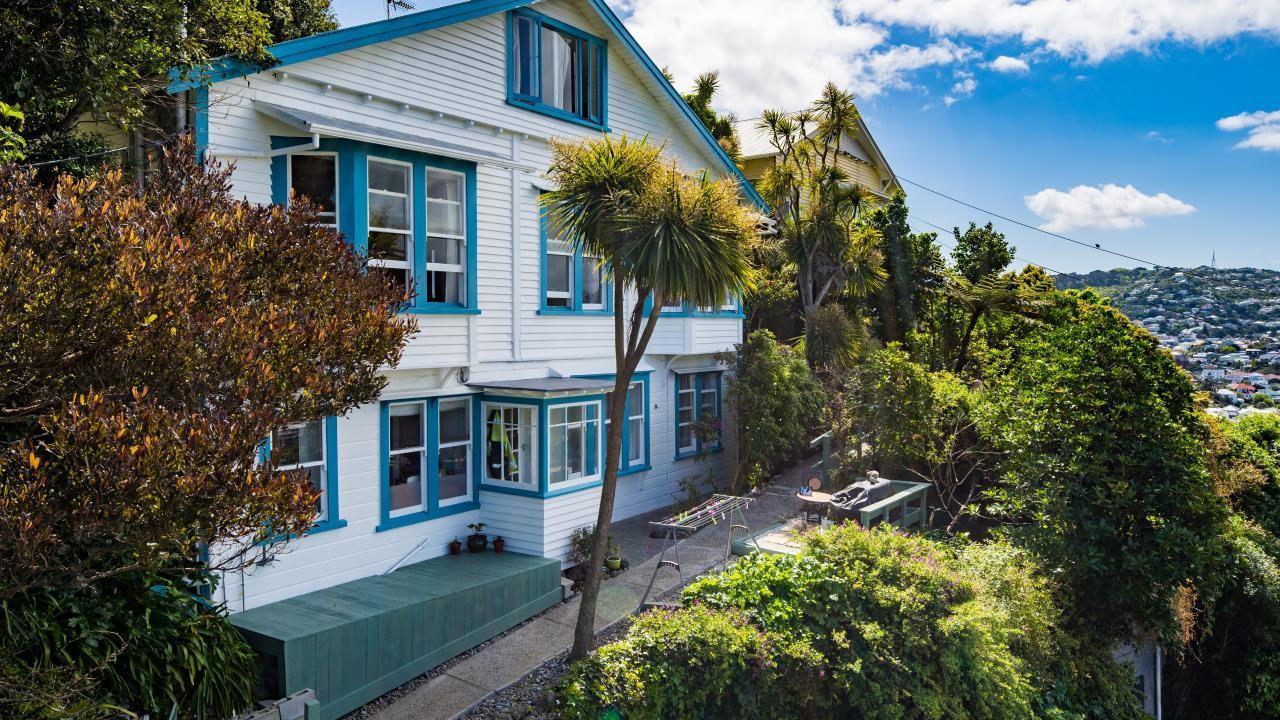 78 Duncan Terrace, Kilbirnie