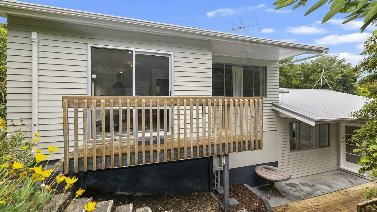 5A and 5B Orleans Street, Ngaio