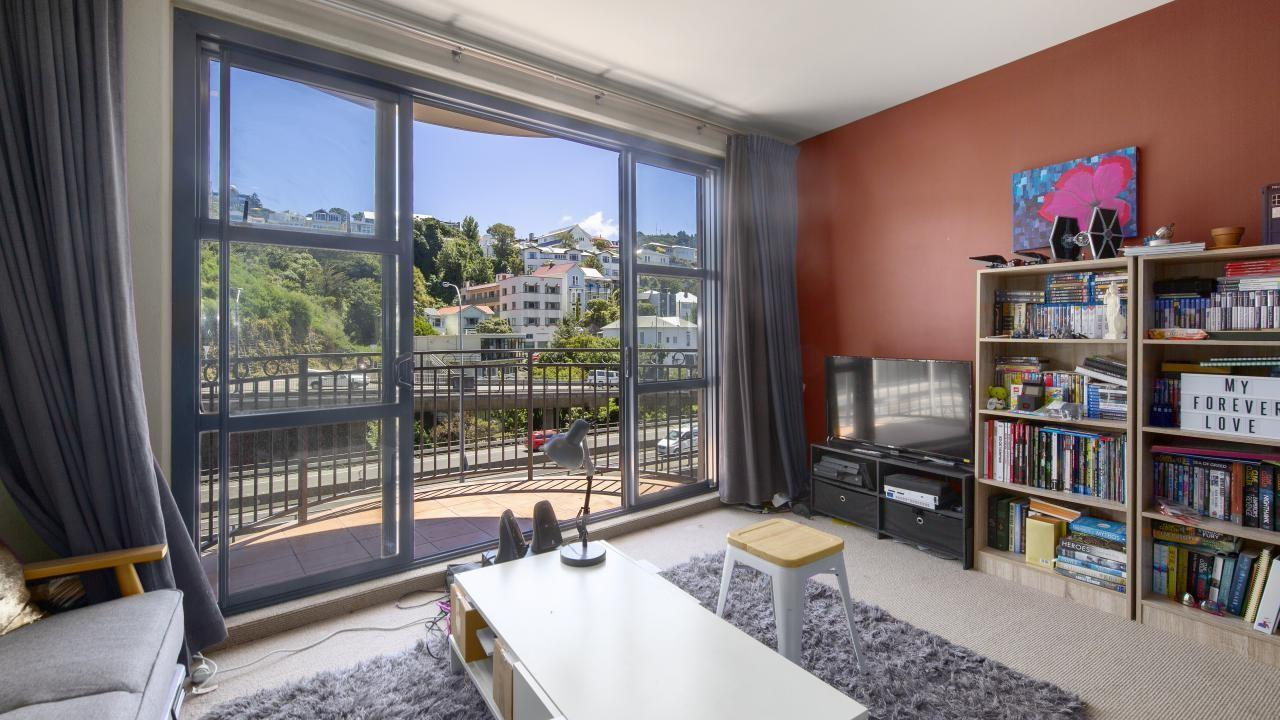 4P/154 The Terrace, Wellington Central