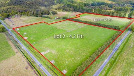 Lot 1 and 2 281A Katherine Mansfield Drive, Whitemans Valley