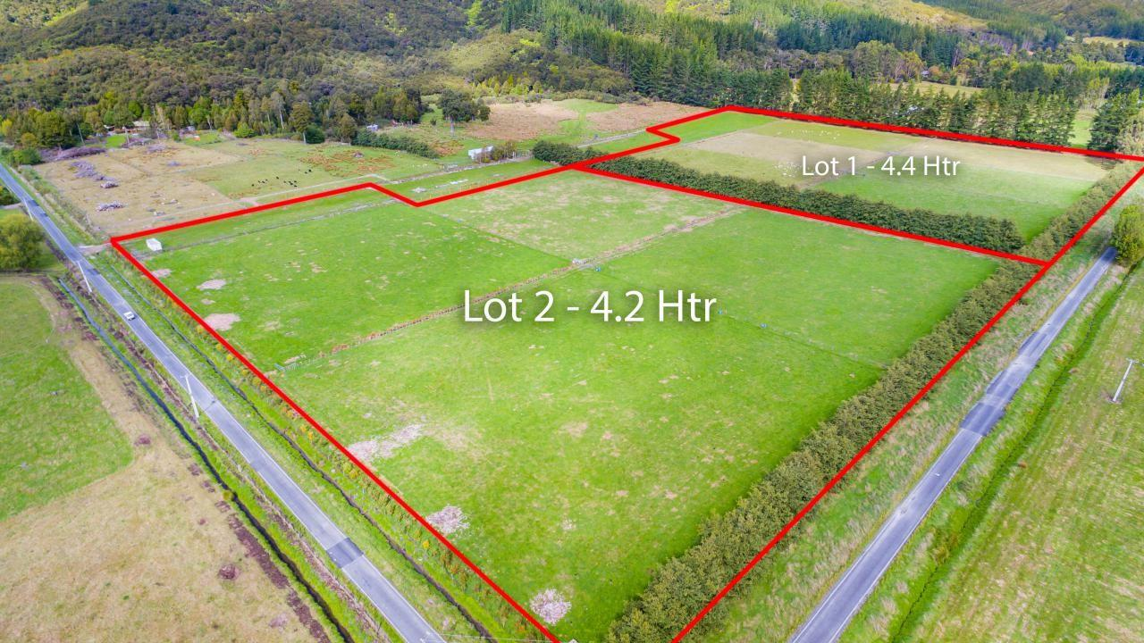 Lot 13 and 14, 281A Katherine Mansfield Drive, Whitemans Valley