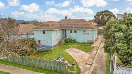 31 Driver Crescent, Cannons Creek