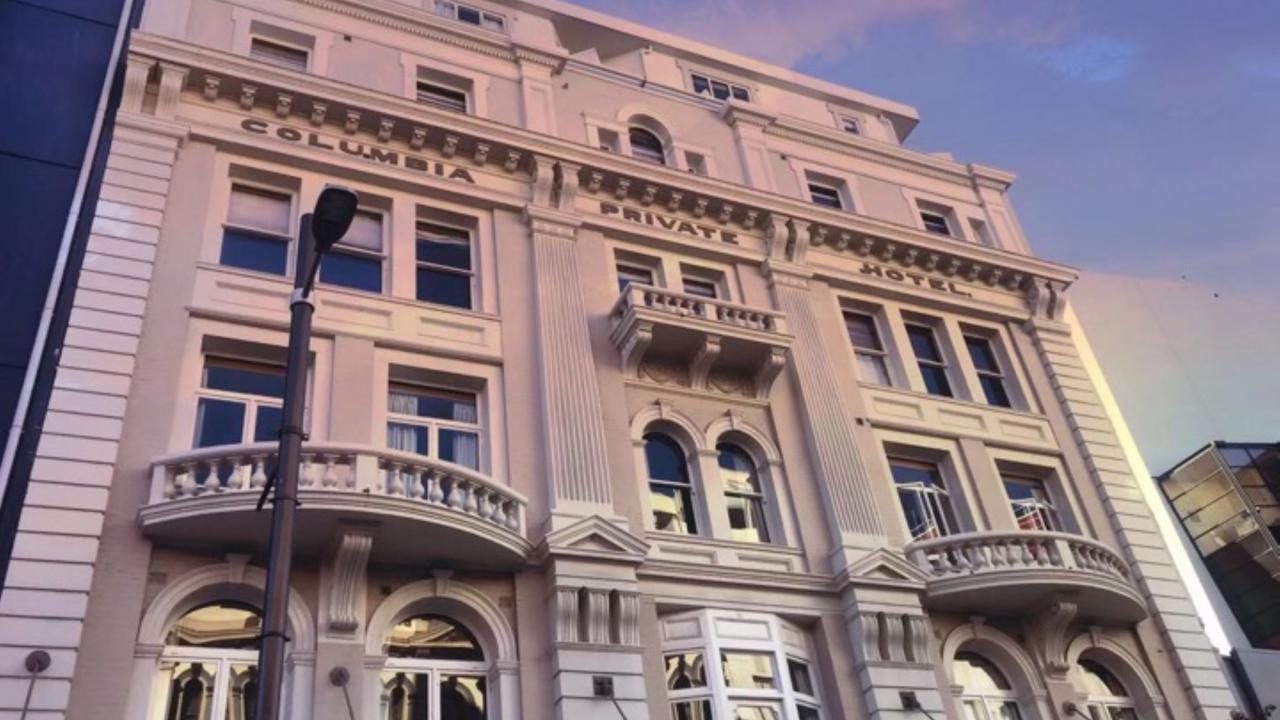 25/32 Cuba Street, Te Aro