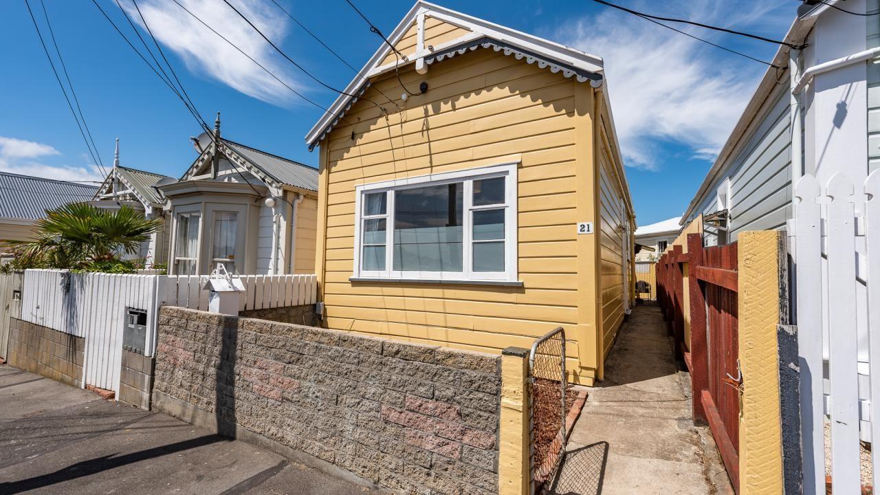 21 Douglas Street, Mt Cook