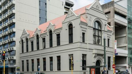1B/7 Stout Street, Wellington Central