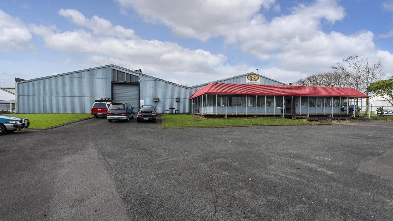 19 - 21 Birmingham Road, East Tamaki, Auckland