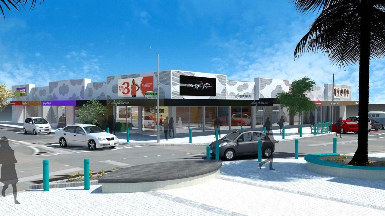 2/38-42 Clyde Road And Inverness Road, Browns Bay