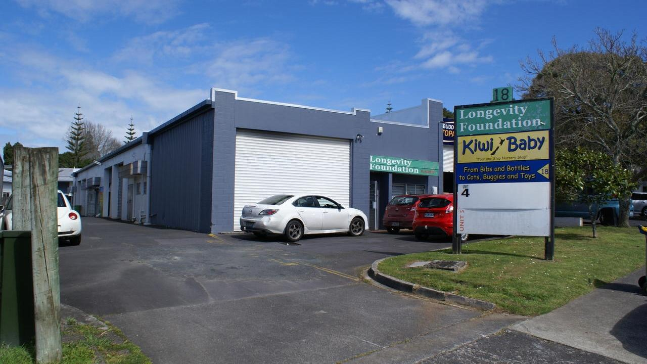 Unit A, 18 Ashfield Road, Wairau Valley