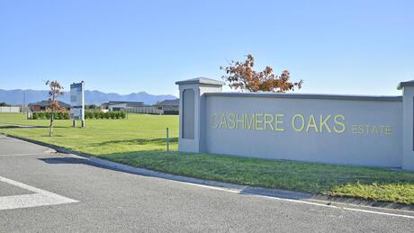 0 Cashmere Oaks Estate, SH2, Masterton
