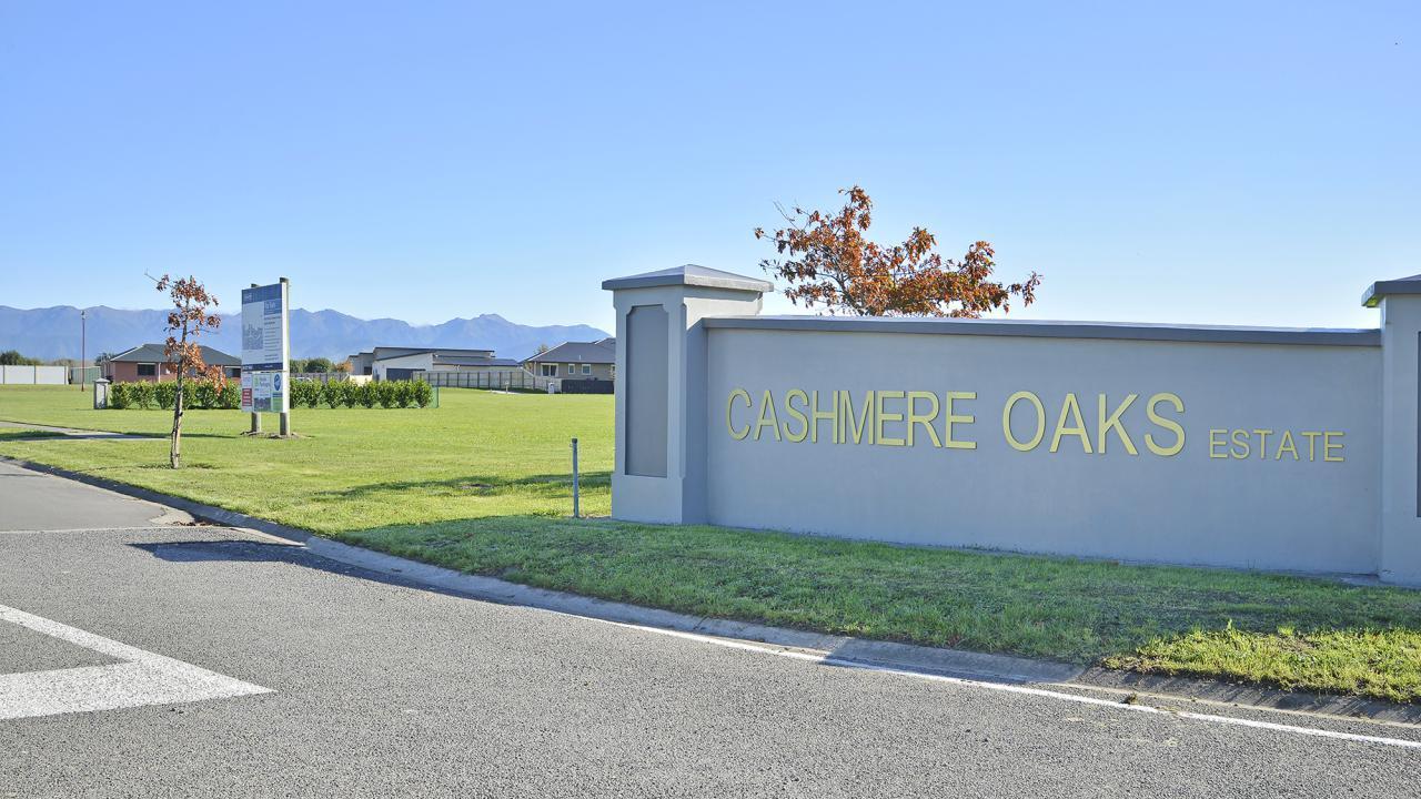 0 Cashmere Oaks Estate, SH2, Masterton