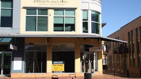 Shop 5/126 Trafalgar Street, City Centre