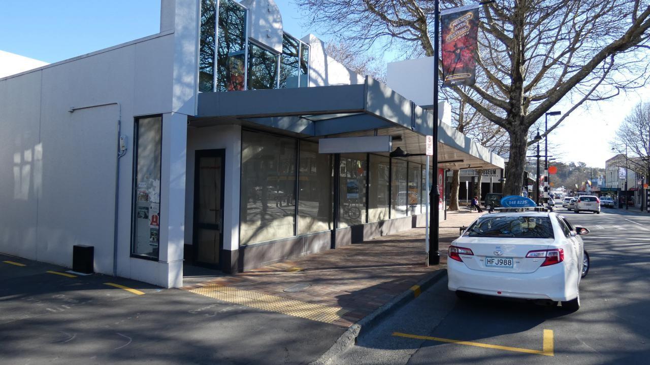 188 Hardy Street, City Centre