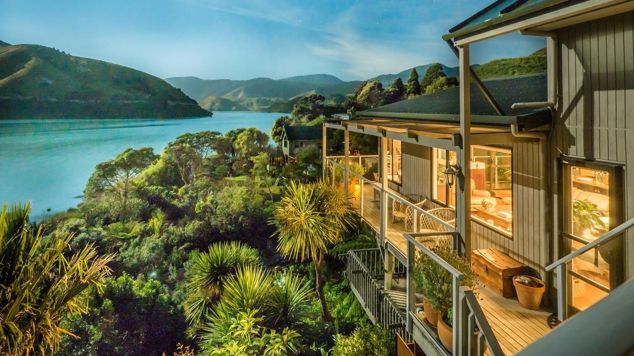 728 Cable Bay Road, Cable Bay